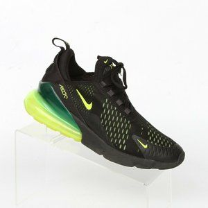 Nike Air Max 270 GS Athletic Sneakers Youth 6 Boy